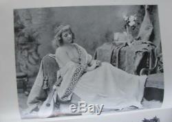 Rare Complete Oct 1897 Inland Printer Magazine J. C. Leyendecker Will Bradley