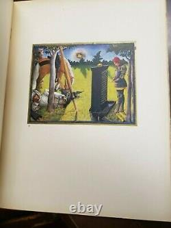 Rare Verve Magazine Vol VI #23 1949 Cover Lithograph By H. Matisse