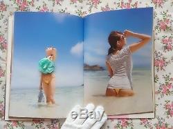 Rion Rara Anzai Shion Photo Book My home Sexy So Cute Idol Girl Super Very Rare