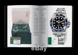 Rolex Book Rolex Gmt-master -book On Rolex- Rolex Gmt