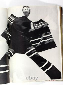 Sharon Tate DAVID BAILEY Sue Murray GUY BOURDIN Donyale Luna HELMUT NEWTON Vogue