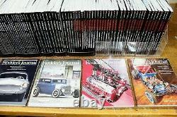 THE RODDER'S JOURNAL MAGAZINE ISSUE #1 thru #84 COMPLETE SET RUN FREE SHIPPING