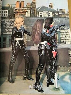 The Atomage Album Confidential By John Sutcliffe F/Edition 1969-71 Very Rare