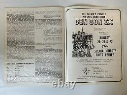 The Dragon Magazine, Premier Issue, June 1976, Volume 1, Number 1