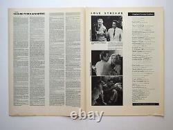 The Manipulator Magazine Issue No. 1, 1984