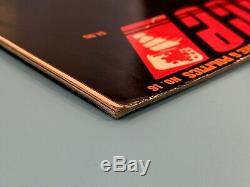 The Source Magazine December 1990 Eazy E Rare Vintage