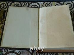The Strand Magazine Sherlock Holmes 1st Edition Antique Hardback Volume VI 1893