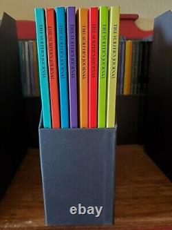 The Surfer's Journal (The First 28 Years - Complete Set)