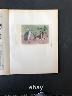 VERVE Magazine Vol 5 nos 19 & 20 1948