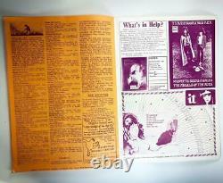 VINTAGE 1970s GANDALF'S GARDEN #3 Magazine Hippie Counter Culture OCCULT Crowley