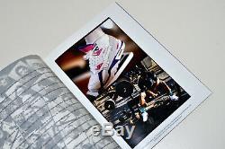 Vintage 90s 1990 NIKE Annual Report Magazine Catalog Michael Jordan Andre Agassi