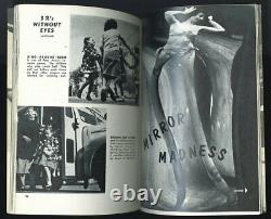 Vintage November 1952 Eye Magazine Vol. 2, No. 8 Marilyn Monroe Cover