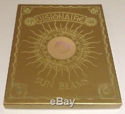 Visionaire Magazine N0. 17. GOLD. Limited Edition Box. As New