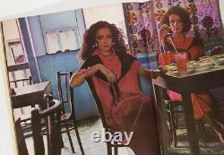 Vivienne Lynn HARRI PECCINOTTI Salvador Dali AMANDA LEAR 19 Magazine May 1975 UK