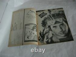 WET magazine Gourmet Bathing Sept/Oct 1982 #33 Circus of Trees Intro to Japan