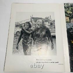 WOODSTOCK Music Festival LIFE Magazine Special Edition 1969
