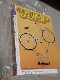 Weekly Shonen Jump 1997 No. 13 10th anniversary Jojo'S Bizarre Adventure