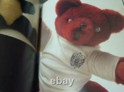 World Photo Press Chrome Hearts Photos Large Book 1997 Japan used First Edition