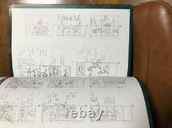 Xenoblade Chronicles X The Secret File Art of Mira Japanese Game Art Book