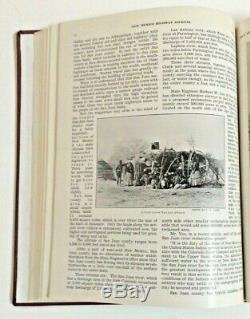 12 1930 Nouveau-mexique Highway Journal (nouveau Mexique) Magazines Dernière Année Complète Excl