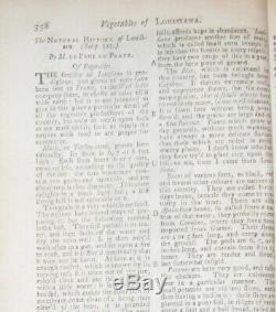 1753 Gentleman's Magazine Août Juifs Projet De Loi Antisemitisme Columbia University