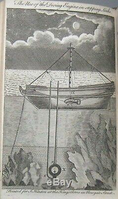 1754 Universal Magazine Rare Birds Gravures Café Des Plantes Pavot Colibri & C