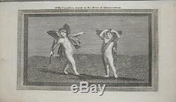1774 Gentleman's Magazine Avril 2ème Boston Tea Party Boys Green Mountain Ny Nh