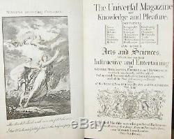 1778 Guerre Révolutionnaire Magazine Universal Taxe Thé Delaware Boston Camera Obscura