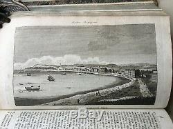 1789 Magazine Robinson Mode Lady Topographies Plaques Révolution Française Année
