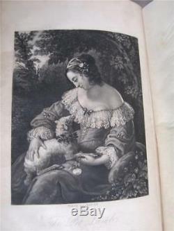 1841, Edgar Allan Poe, Le Magazine Graham, Vol. Xix, Histoire Poèmes Critiques Plaques