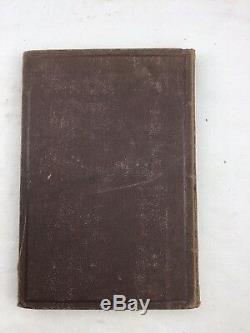 1876 assiettes Colorées À La Main Du Journal Des Demoiselles, Magazine Victorien