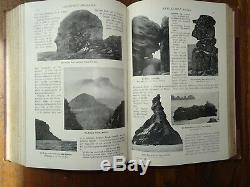 1897 La Guerre Des Mondes Hg Wells Pearsons Magazine Vol III Kipling Doyle Goble