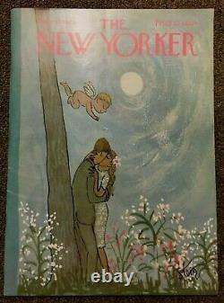 19 Juin 1965 New Yorker Magazine