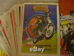 1973. The Living Daylights. Journal. Richard Neville Oz Magazine. Walsh. Rare Set