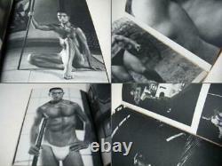 1974 Young Samurai Bodybuilders Of Japan Par Tamotsu Yato Avec Yukio Mishima Used