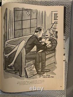 1ère Édition Playboy Magazine1953 Original