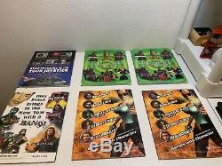 3dfx Voodoo Magazine Officiel Lot 6/7 Jamais Fait (été 1998 Automne 1999)