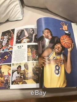 40 Kobe Bryant Los Angeles Magazine En Vrac Lot Mars Rare 2 020! Livraison Gratuite