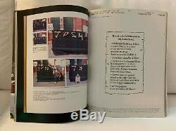 A Magazine 1 Organisée Par Martin Margiela