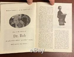 Aa Janvier Grapevine © 1951 Hommage Au Dr Bob