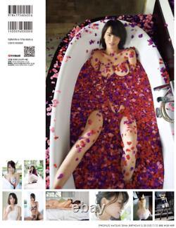 Album De Photos D'origine Japonaise Gravure Sur Idol Sena Natsuki Sexy