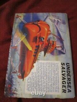 Amazing Stories Mars 1939 Isaac Asimov Première Histoire, Robert Bloch, Eando Binder
