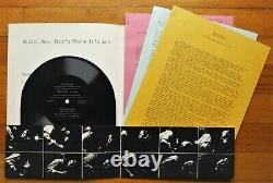 Andy Warhol Aspen Magazine Vol 1, No. 3 Numéro Fab (décembre 1966) Fine Copy