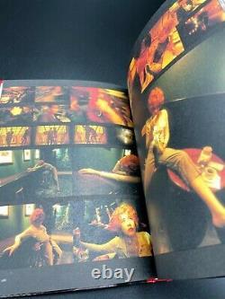 Angel Talk Fallen Angels Christopher Doyle Wong Kar Wai Livre Photo Officiel Utilisé