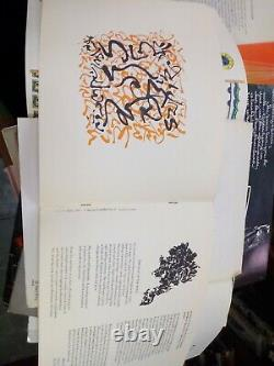 Aspen Magazine In A Box #9 1970 Psychedlic Art Issue Lamonte Young Angus Maclise