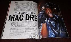 Assassiner Dog Magazine Juvenile LIL Wayne Cash Money Mac Dre X-raided Poo Rare