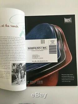 Atomic Ranch Magazine # 1 Midcentury Merveilles Atomique Vintage Retro Moderne Monnaie