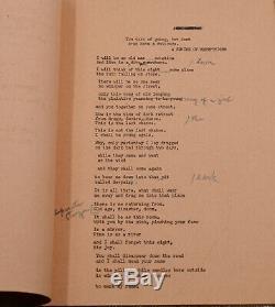 Baise Vous A Magazine Des Arts N ° 5 Vol 2 Ed Sanders John Wieners Copy
