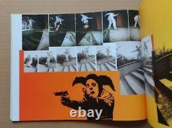 Banksy Lodown Magazine 2001 Feat. Clown Skateboards. Bizarre, Ajusteurs, Flaunt