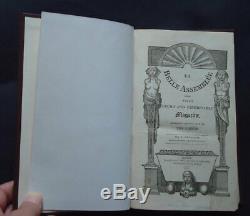 Bells Cour & Magazine Tendance Pour Les Dames De Design De Mode / Vêtements 1812